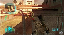 Tom Clancy's Ghost Recon Advanced Warfighter Screenshot 4