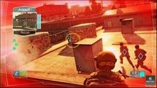 Tom Clancy's Ghost Recon Advanced Warfighter Screenshot 3