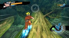 Naruto: Rise of a Ninja Screenshot 1