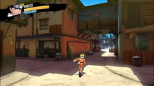 Naruto: Rise of a Ninja Screenshot 6