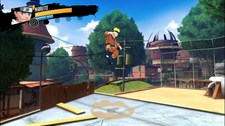 Naruto: Rise of a Ninja Screenshot 5