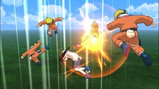 Naruto: Rise of a Ninja Screenshot 2
