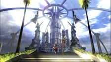 Enchanted Arms Screenshot 3