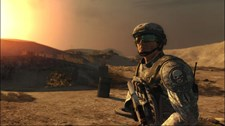 Tom Clancy's Ghost Recon Advanced Warfighter 2 Screenshot 1