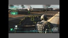 Tom Clancy's Ghost Recon Advanced Warfighter 2 Screenshot 4