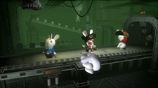 Rayman Raving Rabbids Screenshot 3
