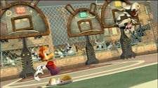 Rayman Raving Rabbids Screenshot 1