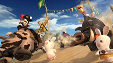 Rayman Raving Rabbids Screenshot 8