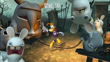 Rayman Raving Rabbids Screenshot 7