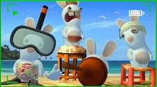 Rayman Raving Rabbids Screenshot 4