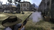 Call of Juarez Screenshot 1
