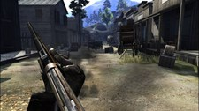 Call of Juarez Screenshot 6