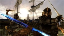 Dark Messiah: Might and Magic Elements Screenshot 1