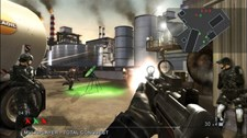 Tom Clancy's Rainbow Six Vegas 2 Screenshot 3