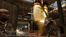 Tom Clancy's Rainbow Six Vegas 2 Screenshot 2