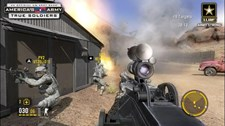 America's Army: True Soldiers Screenshot 6