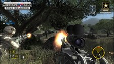 America's Army: True Soldiers Screenshot 4