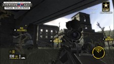 America's Army: True Soldiers Screenshot 1