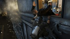 Tom Clancy's Splinter Cell Conviction Screenshot 1