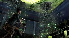 Tom Clancy's Splinter Cell Conviction Screenshot 6