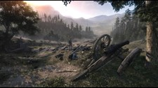 Call of Juarez: Bound in Blood Screenshot 1