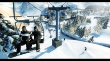 Shaun White Snowboarding Screenshot 5