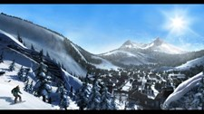 Shaun White Snowboarding Screenshot 2