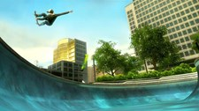 Shaun White Skateboarding Screenshot 1