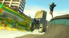 Shaun White Skateboarding Screenshot 5