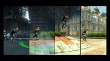 Shaun White Skateboarding Screenshot 2