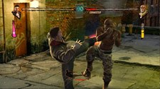 Fighters Uncaged Screenshot 7