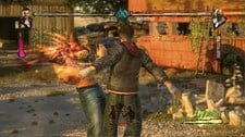 Fighters Uncaged Screenshot 5