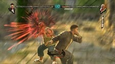 Fighters Uncaged Screenshot 4