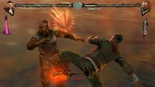 Fighters Uncaged Screenshot 2