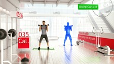 Your Shape: Fitness Evolved Screenshot 4