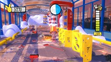 Raving Rabbids: Alive & Kicking Screenshot 1