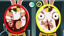 Raving Rabbids: Alive & Kicking Screenshot 4
