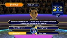 Who Wants to Be a Millionaire 2012 Edition Screenshot 5