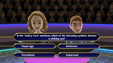 Who Wants to Be a Millionaire 2012 Edition Screenshot 2