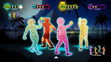 Just Dance 3 Screenshot 4