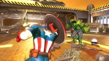 Marvel Avengers: Battle for Earth Screenshot 1