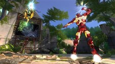 Marvel Avengers: Battle for Earth Screenshot 5