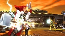 Marvel Avengers: Battle for Earth Screenshot 3