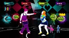 Just Dance Greatest Hits Screenshot 1