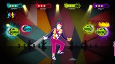 Just Dance Greatest Hits Screenshot 5