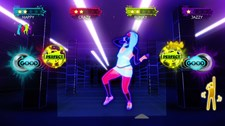 Just Dance Greatest Hits Screenshot 3