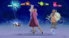 Just Dance: Disney Party Screenshot 1