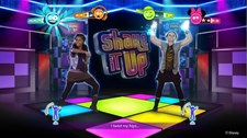 Just Dance: Disney Party Screenshot 3
