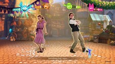 Just Dance: Disney Party Screenshot 2