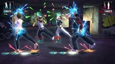 The Hip Hop Dance Experience Screenshot 4